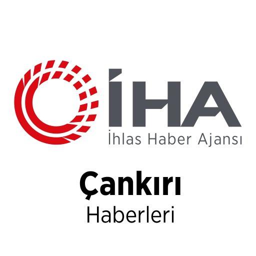 İHA Çankırı  Twitter Hesabı Profil Fotoğrafı