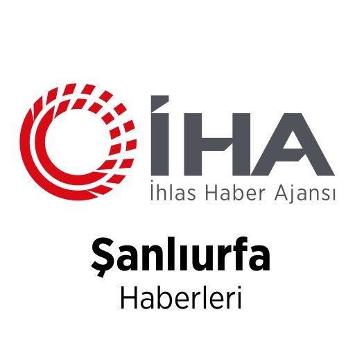 İHA Şanlıurfa  Twitter Hesabı Profil Fotoğrafı