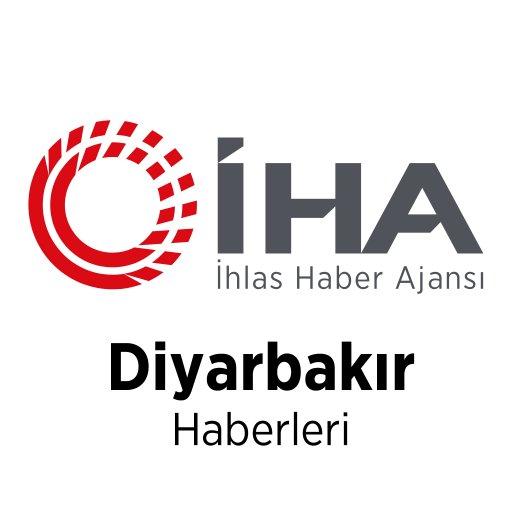 İHA Diyarbakır  Twitter Hesabı Profil Fotoğrafı