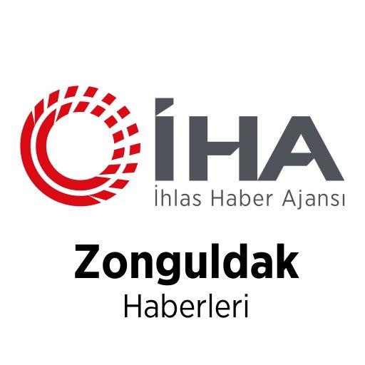İHA Zonguldak  Twitter Hesabı Profil Fotoğrafı