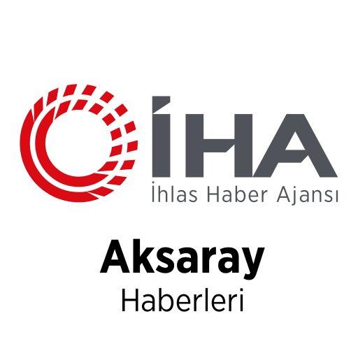 İHA  Aksaray  Twitter Hesabı Profil Fotoğrafı