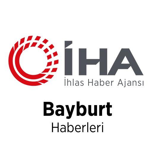 İHA Bayburt  Twitter Hesabı Profil Fotoğrafı