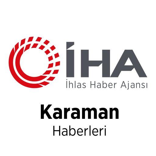 İHA Karaman  Twitter Hesabı Profil Fotoğrafı