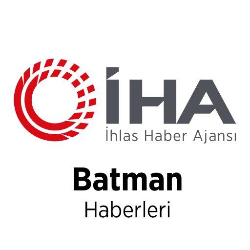 İHA Batman  Twitter Hesabı Profil Fotoğrafı