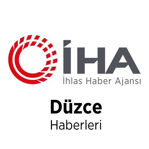 İHA Düzce  Twitter Hesabı Profil Fotoğrafı