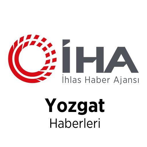 İHA Yozgat  Twitter Hesabı Profil Fotoğrafı