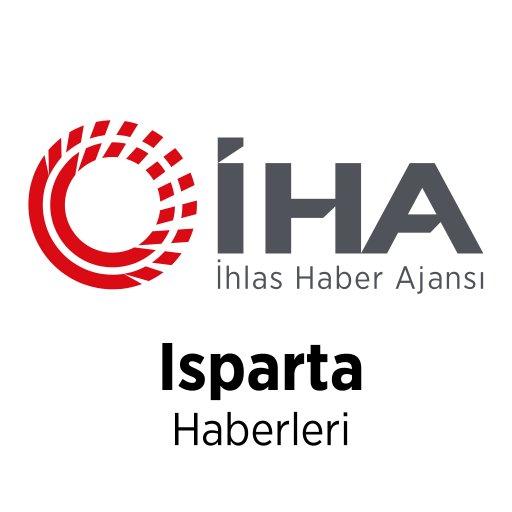 İHA Isparta  Twitter Hesabı Profil Fotoğrafı