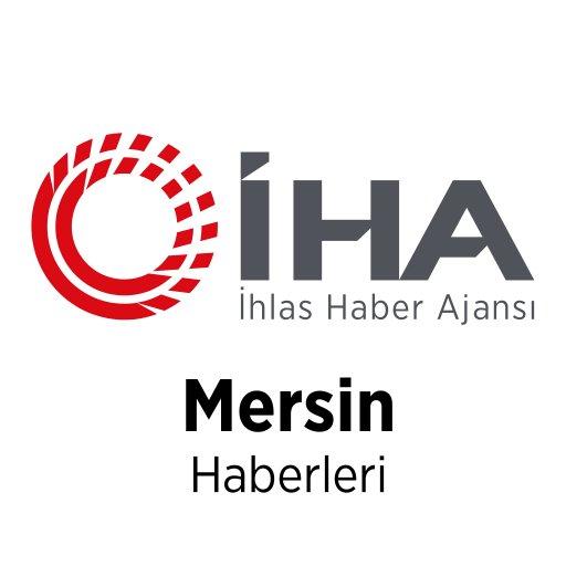 İHA Mersin  Twitter Hesabı Profil Fotoğrafı