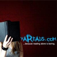 YA Reads | Social Profile