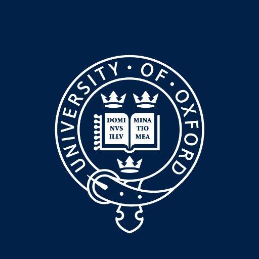 Oxford University  Twitter Hesabı Profil Fotoğrafı