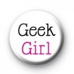 Geek girls cz