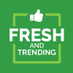 Fresh & Trending's Twitter Profile Picture