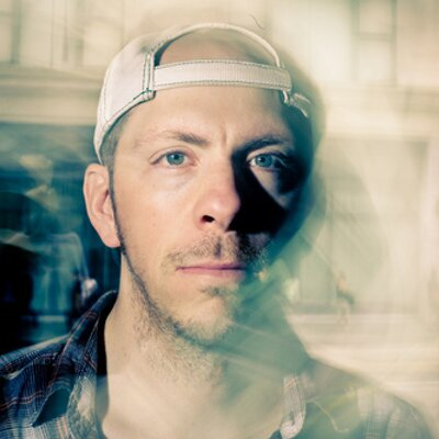Stephen Falk | Social Profile