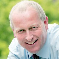 Ian Wylie | Social Profile