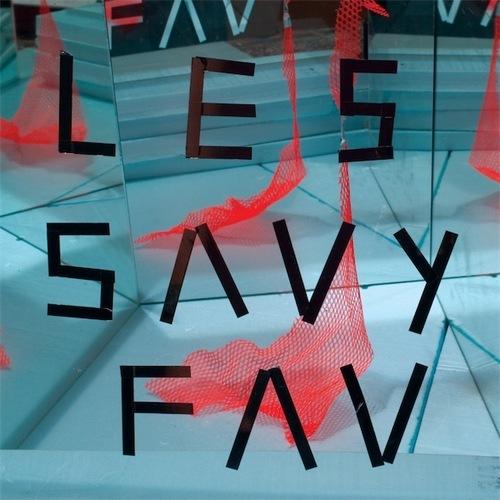 Les Savy Fav Social Profile