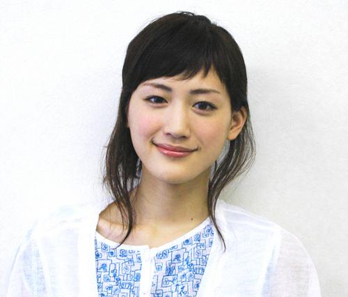 綾瀬はるかの画像 p1_6
