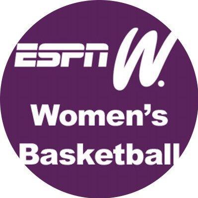ESPN Women's Hoops's Twitter Profile Picture