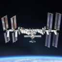 Intl. Space Station