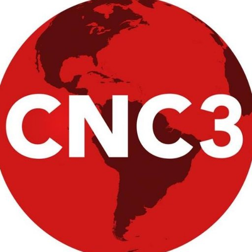 CNC3TV's Twitter Profile Picture