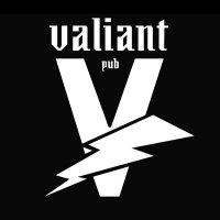 @ValiantPub