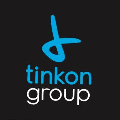 TINKON Group  Twitter Hesabı Profil Fotoğrafı