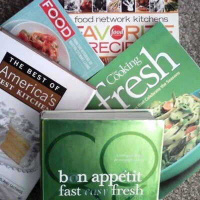 Recipes That Worked   Social Profile