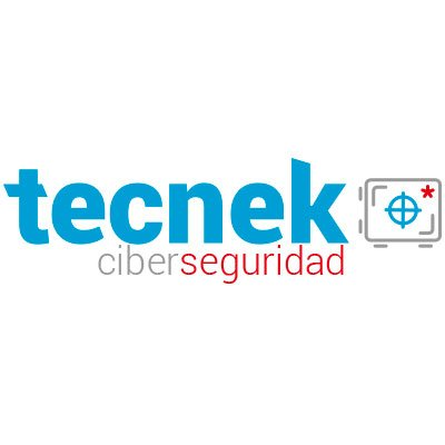 Tecnek Security's Twitter Profile Picture