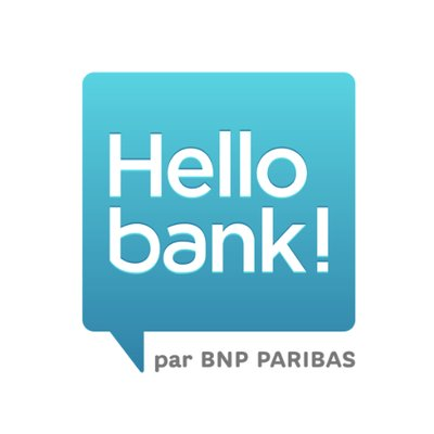 Hello bank! France