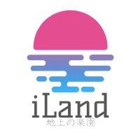 @iLand_JAPAN