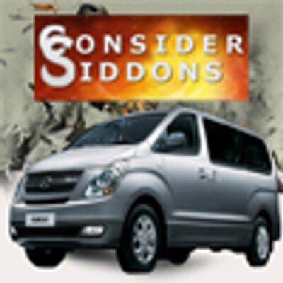 Siddons Car