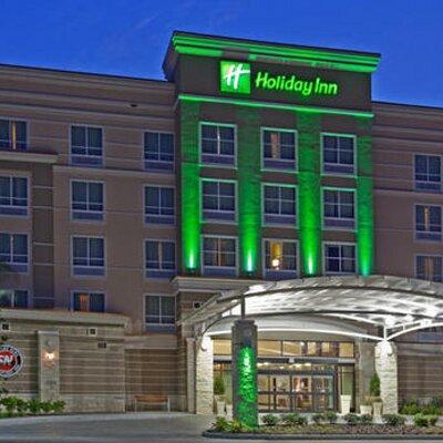 Holiday Inn Houston