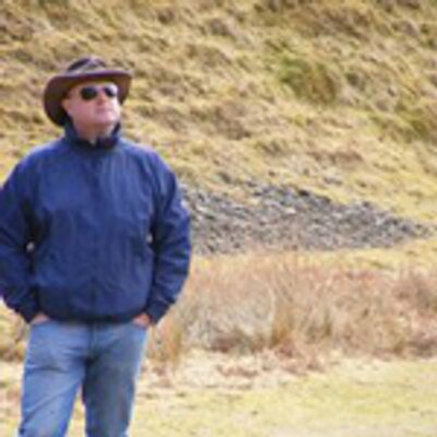 David Johnston | Social Profile