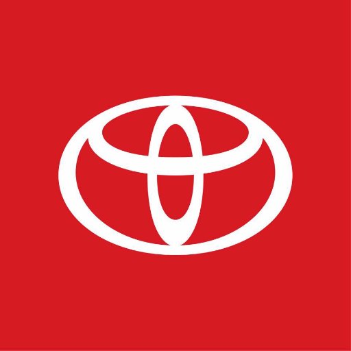 Toyota USA  Twitter Hesabı Profil Fotoğrafı