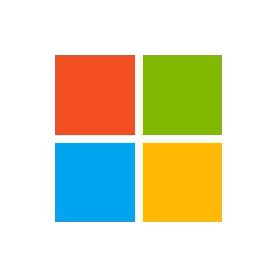 Microsoft Türkiye  Twitter Hesabı Profil Fotoğrafı