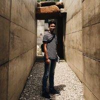 @rharastha