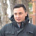 Эркин Маматов