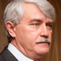 Georgiy Poltavchenko   Social Profile