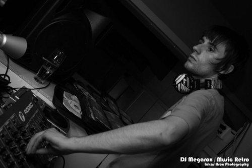 DJ Megarox