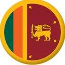 Sri Lanka 🦁