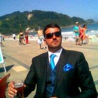 Rafa Vidaurreta | Social Profile