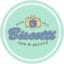 Biscotti(cafe&gallery)*1/23-1/28マシュマロ撮影会写真展❷*