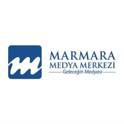 Marmara Medya Merkezi  Twitter Hesabı Profil Fotoğrafı