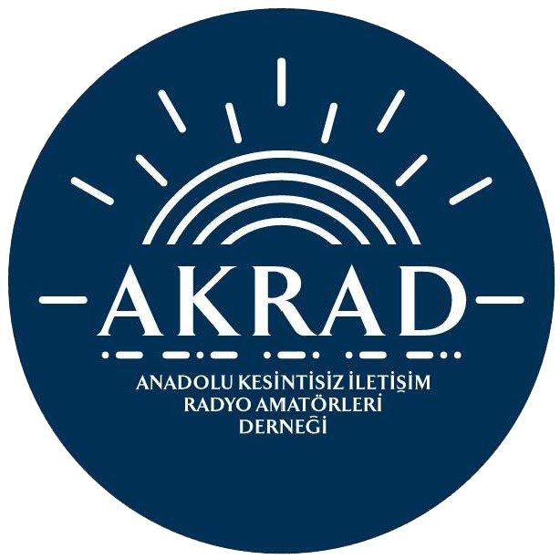 AKRAD-Anadolu Kesintisiz İletişim Radyo Amatörleri