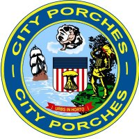 @CityPorches