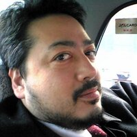 Tetsuya Noguchi | Social Profile