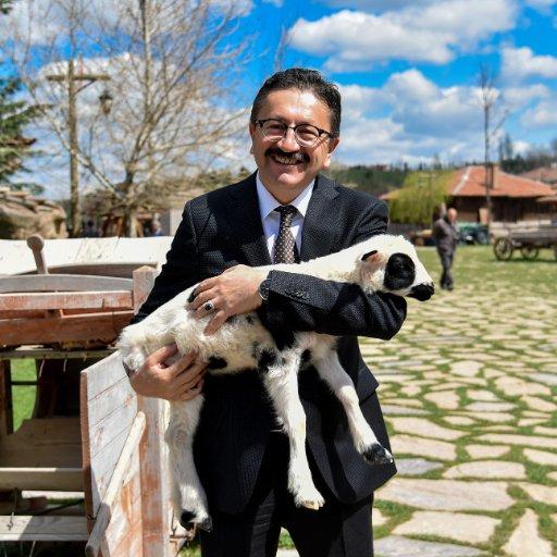 Dr. Veysel Tiryaki  Twitter Hesabı Profil Fotoğrafı