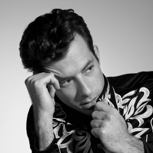 Mark Ronson's Twitter Profile Picture