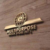 Multipurposeebookstore