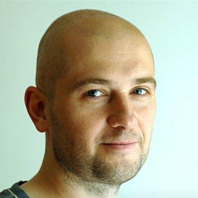 Lukas Tomek