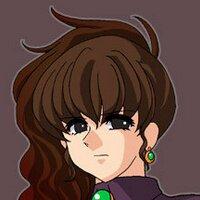 右代宮夏妃 | Social Profile